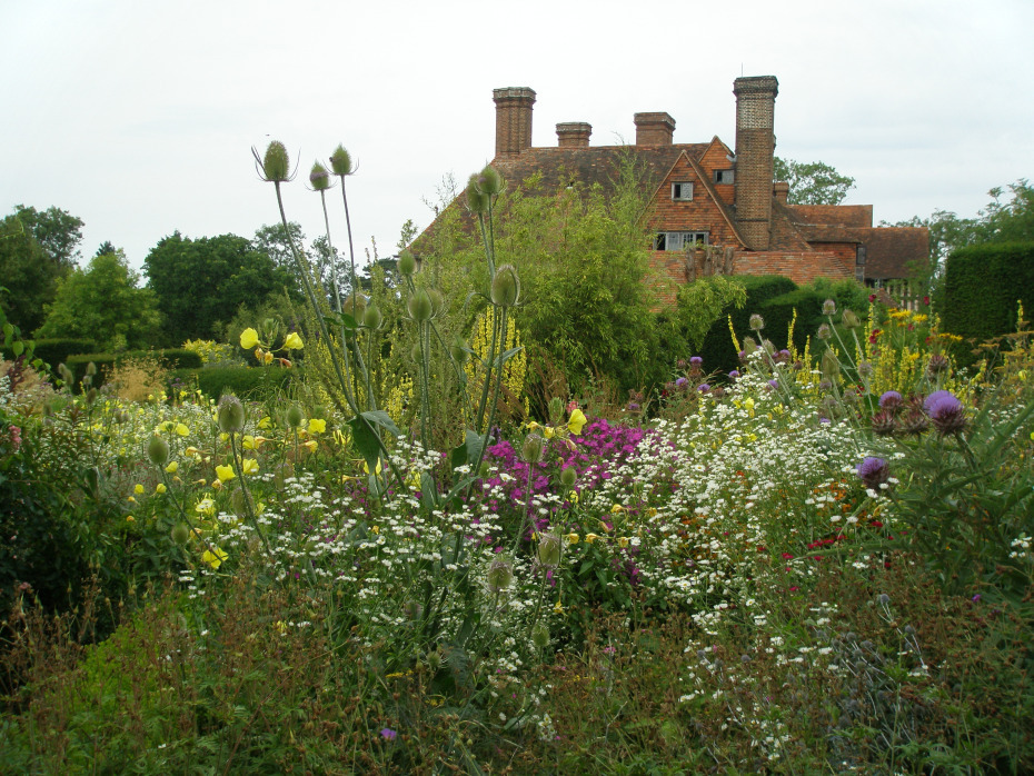 Great Dixter Sussex