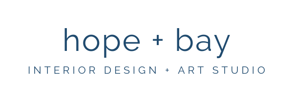 hope + bay design co.