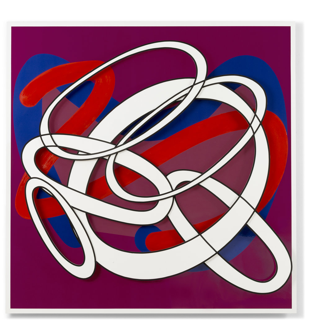 Alizarin Rings
