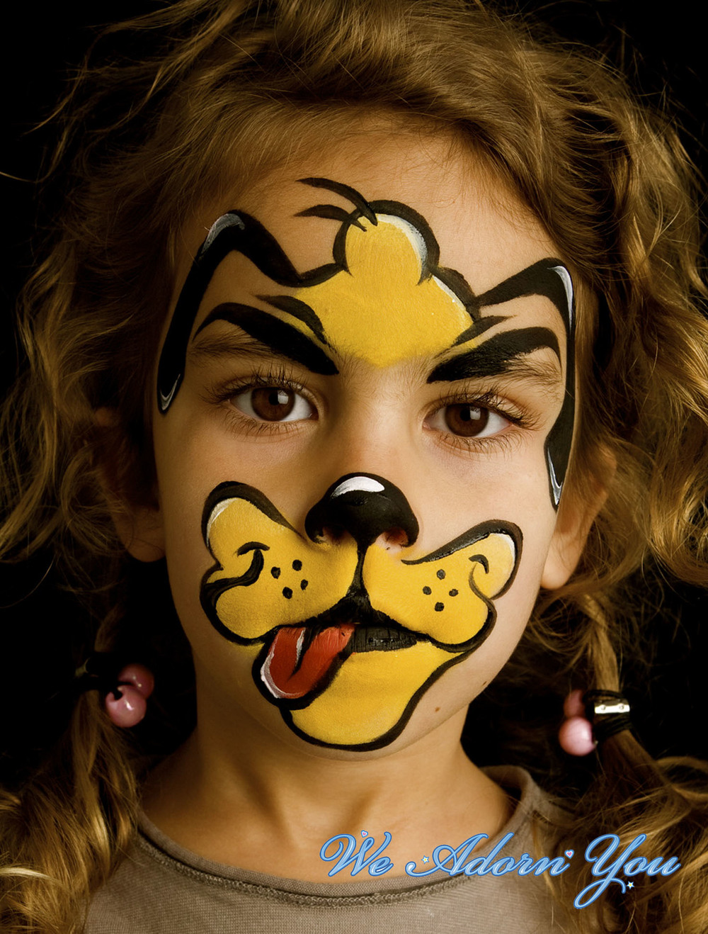 Face Painting Pluto- We Adorn You.jpg