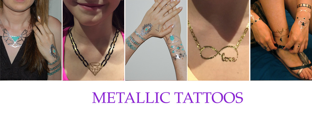 Metallic Tattoos We Adorn You.jpg