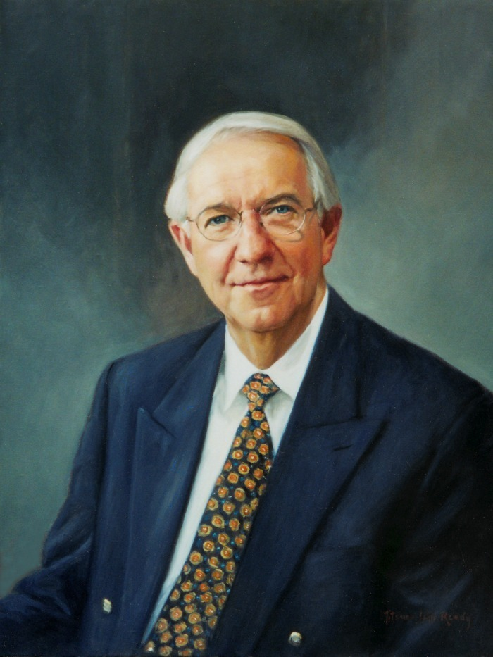 Dennis Weidnaa, Dean, Purdue University