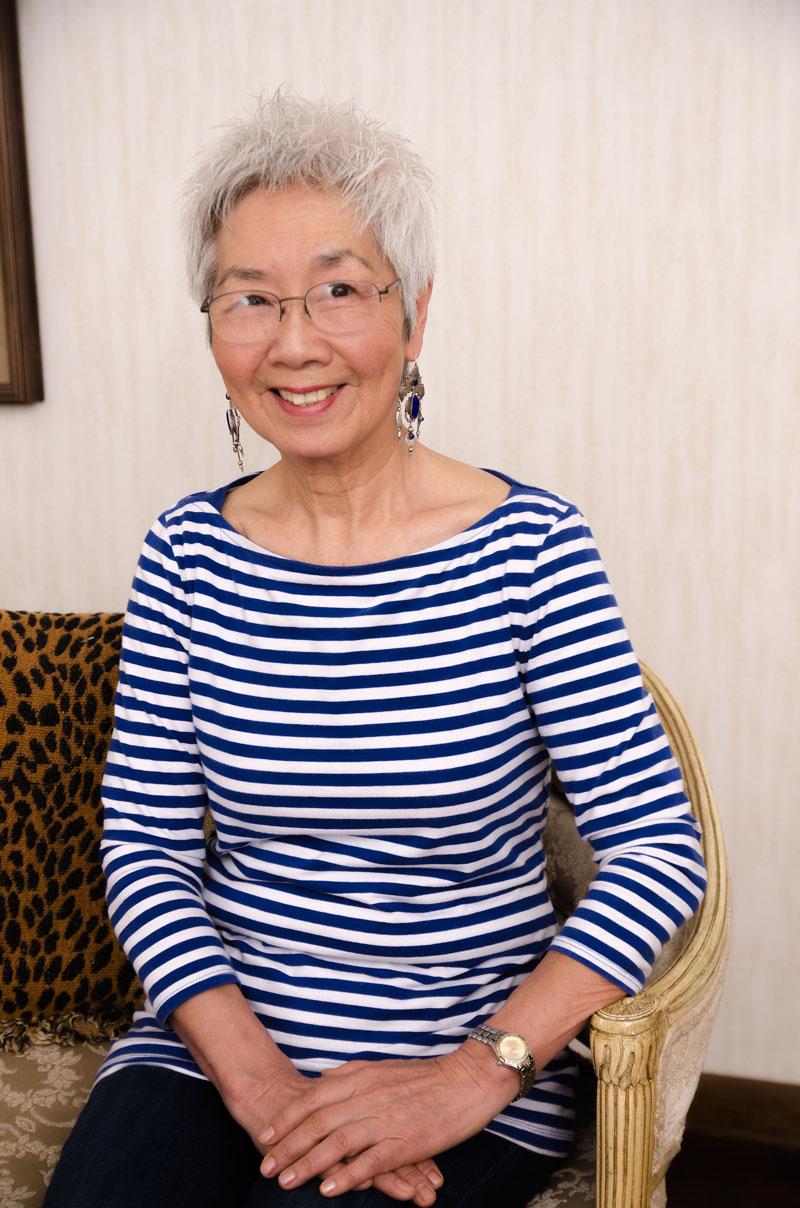 Mitsuno Reedy