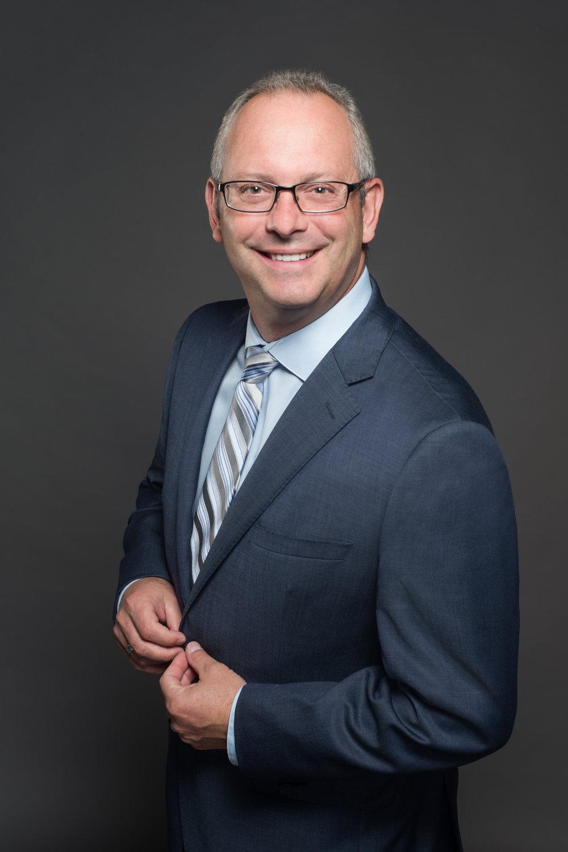 Marco Roux - Courtier Immobilier Résidentiel