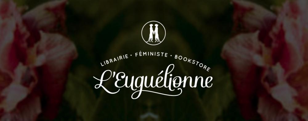 L'Euguélionne Librairie Féministe