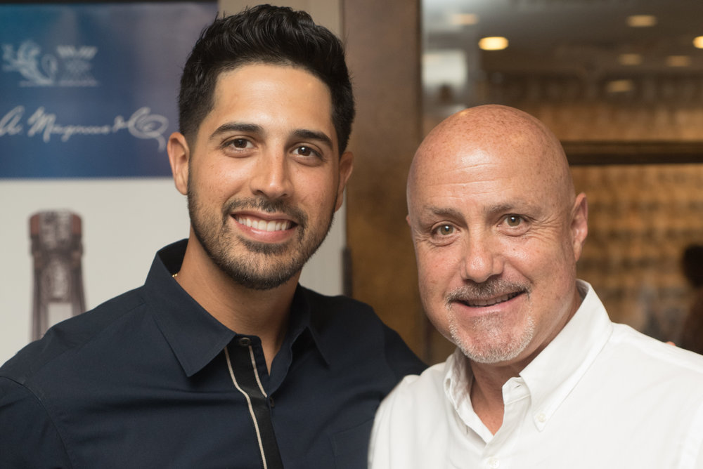 gio gonzalez and mike rizzo max sherzer birthday dc
