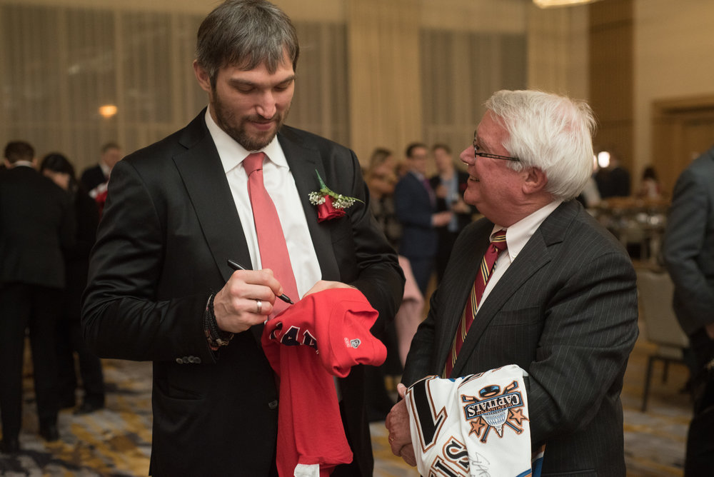ovechkin capitals casino night mom hockey
