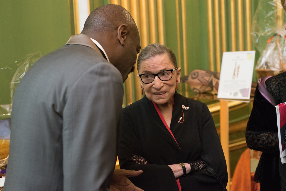 ruth bader ginsburg seattle event photography.jpg