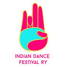 Indian Dance Festival ry logo