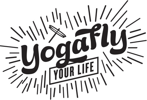 Yogafly Your Life by Megan Ryan