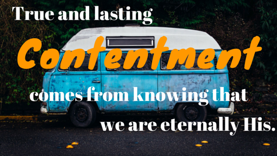 Finding Contentment | Three Nine Financial | Ben Malick
