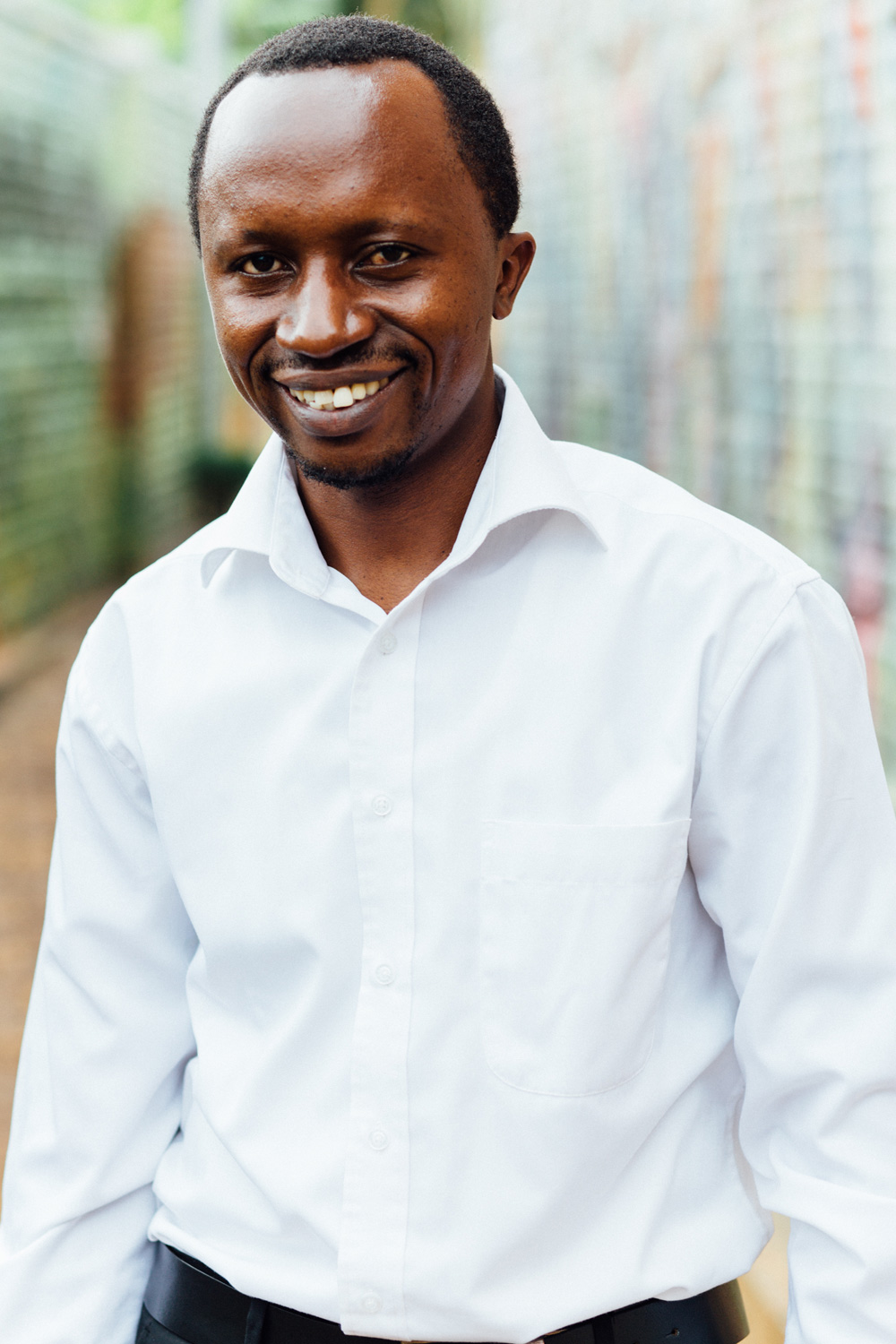 KAYITARE Bruce <strong>Production Manager</strong>