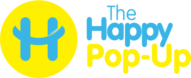 The Happy Pop-Up