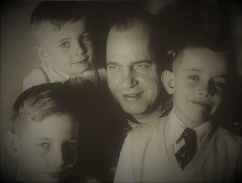 Joseph Sweeney and boys.jpg