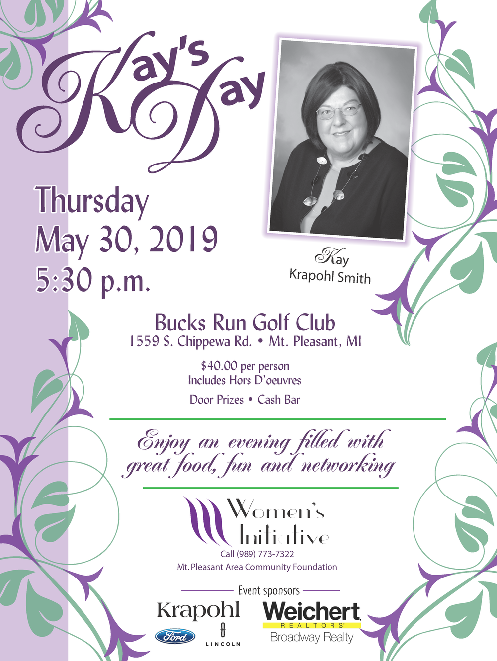 Kays Day Flyer 2019.png