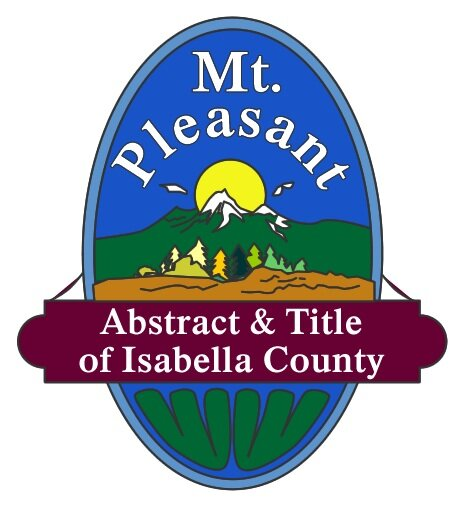 Mt. Pleasant Abstract & Title of Isabella County