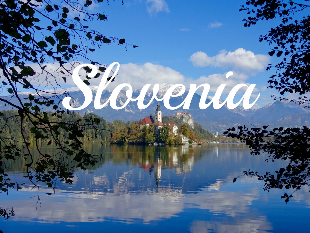 BLED, SLOVENIA - M.QUIGLEY