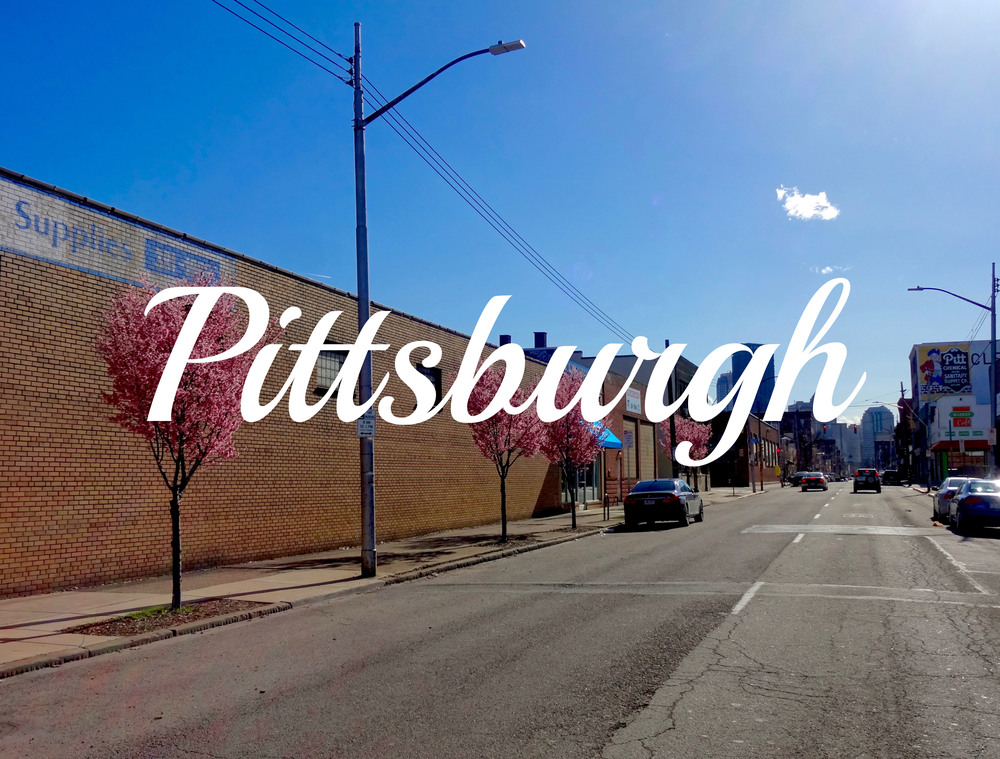 pittsburgh, pa - m.quigley