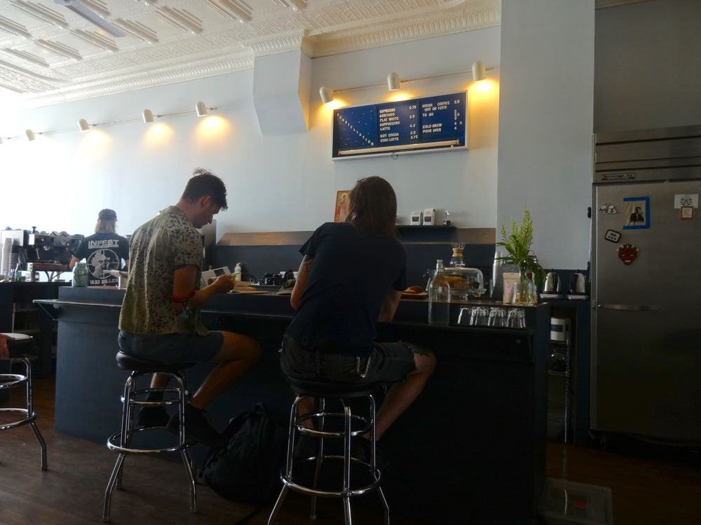 constellation coffee, pittsburgh pa - m.quigley