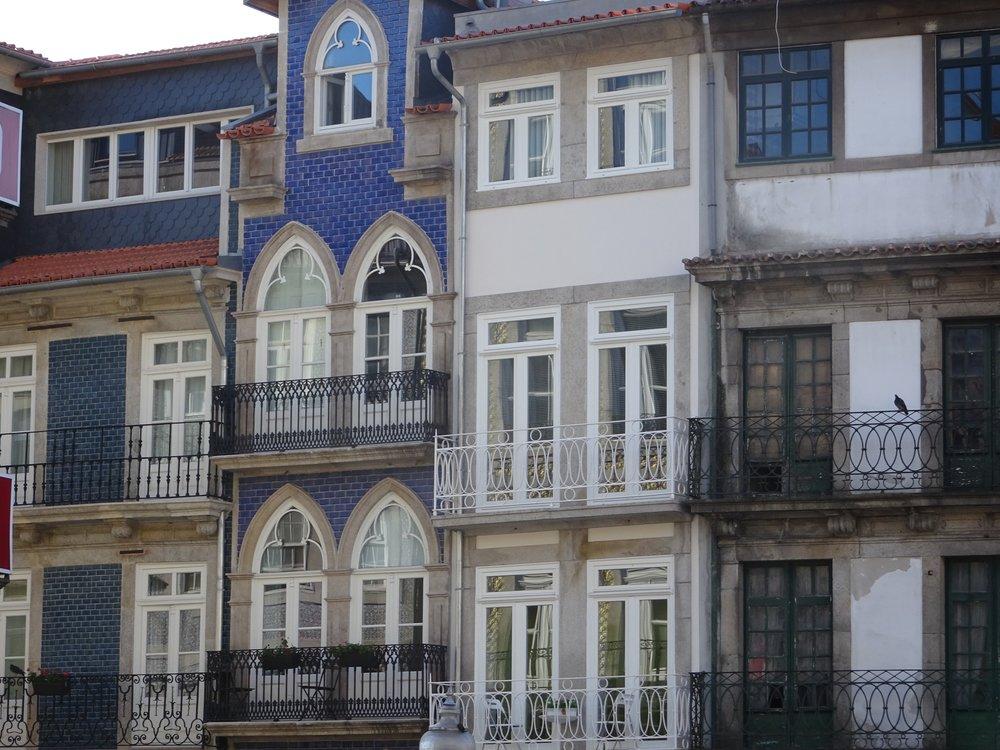 porto, portugal - m.quigley