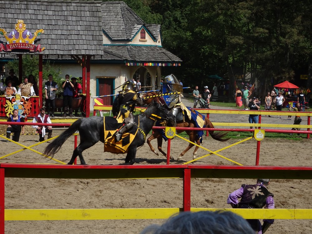 PITTSBURGH RENAISSANCE FESTIVAL - M.QUIGLEY
