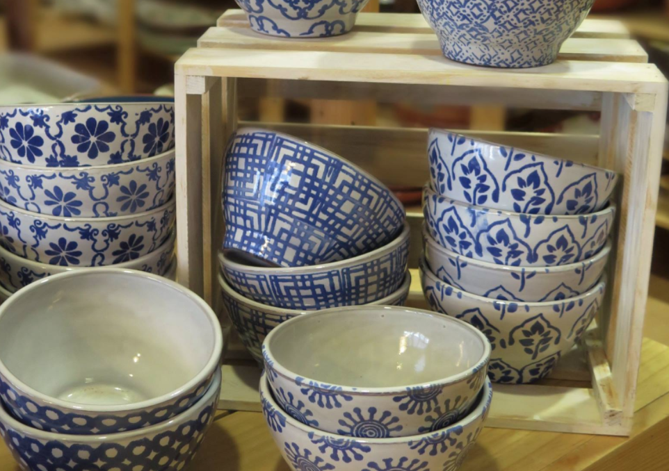 Cerâmicas na Linha & A Charming Portuguese Ceramic Shop in Lisbon \u2014 The Gal-ivanter ...