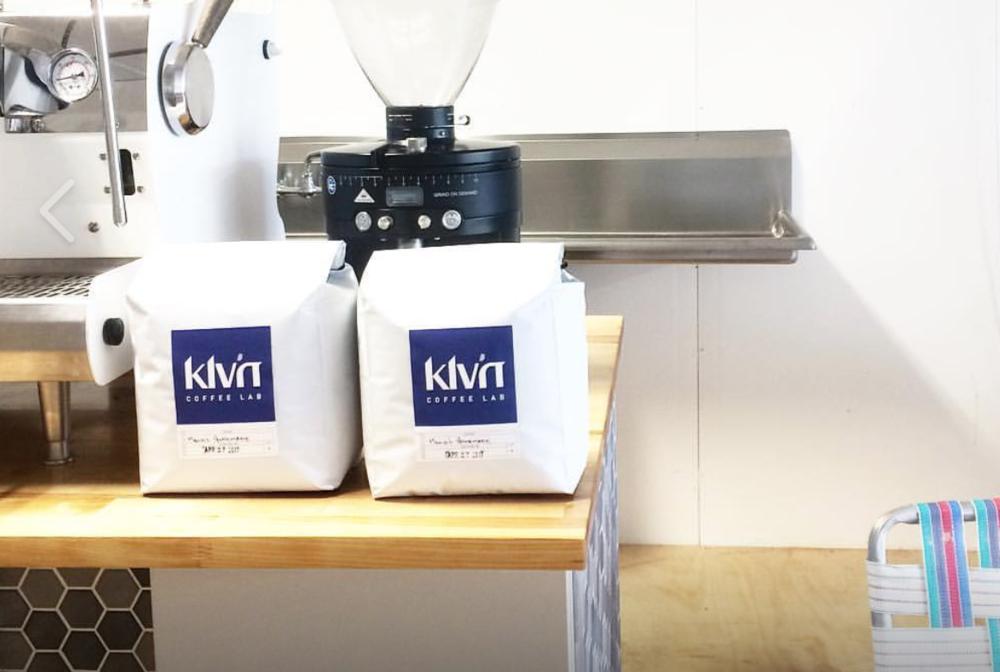 photo - klvn coffee