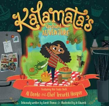 photo:  Kalamata's Kitchen