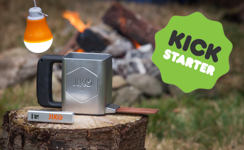 The Spark Starter Kit. Fully Funded on Kickstarter!