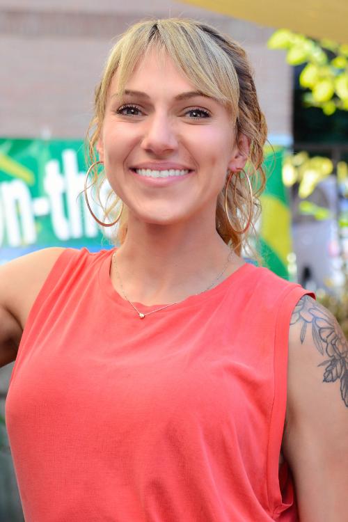 Monika Weitzel - Community Engagement Manager