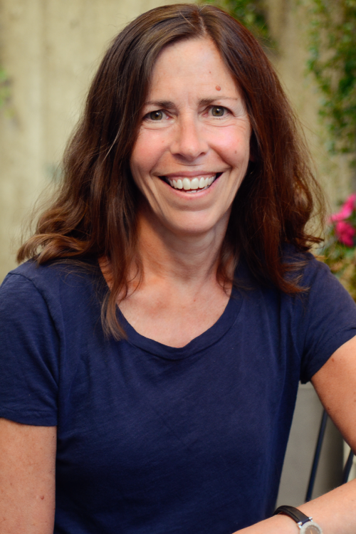 Lisa Bazemore - Chair