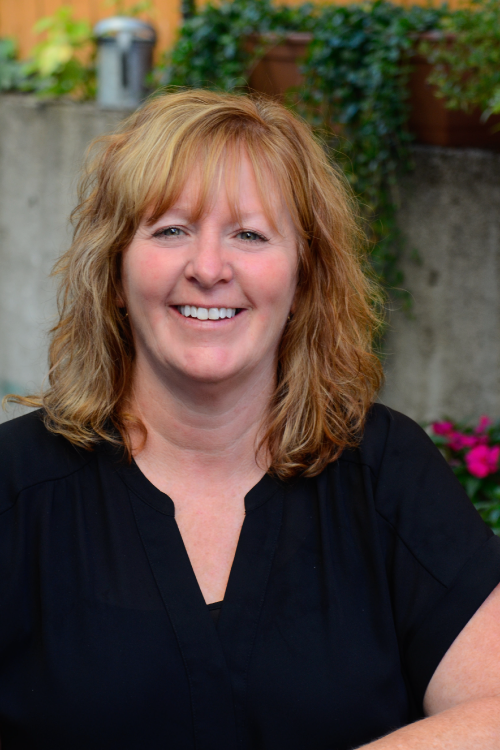Carrie McGloghlon - Director