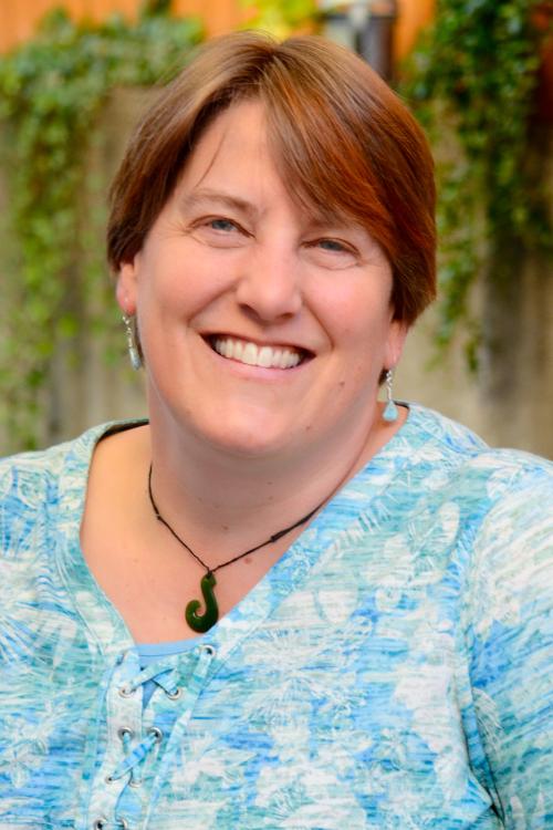Jensi Albright - Secretary