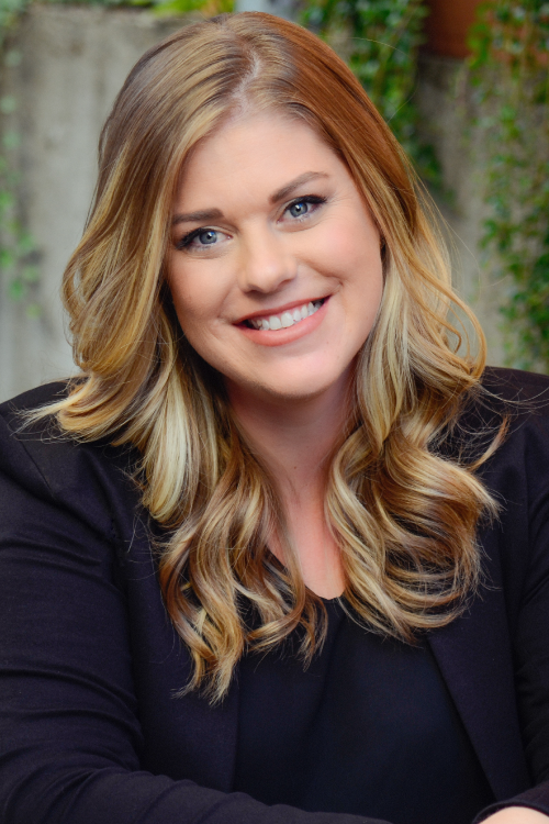 Leah Gagliano - Executive Director