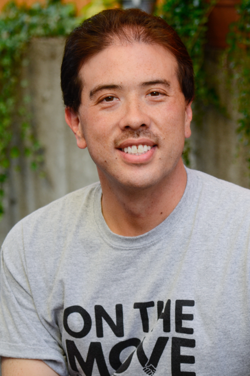 Keith Jocsing - Director