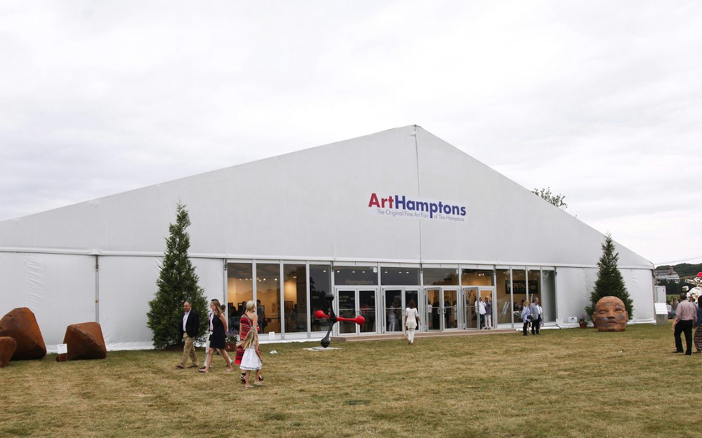 art hamptons Barbara Tyler Ahlfield