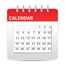 Continuing Education Calendar