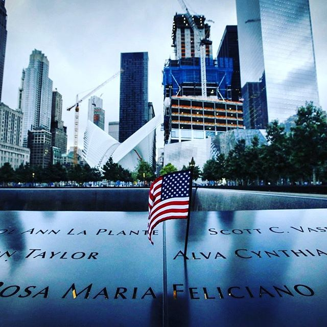 We will never forget this day. As EMS we work hard to preserve life. That being CPR or as simple as talking to someone who is having a bad day. 9-11 was a day that tested our community. We stepped up to the occasion and did what we do best. As the admin of this I can say that I'm sad I was not in EMS when this occurred and because of that I was not able to go do what I now love and help my fellow human. . You may not be thanked often but that's okay. Hold that hand, smile at that patient, do your job with full diligence and know that you are making a difference and a everlasting impact in peoples lives. . To all that choose to call EMS a home away from home..... THANK YOU.