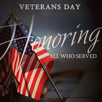 """Duty, Honor, Country. Those three hallowed words reverently dictate what you ought to be, what you can be, what you will be."" -Douglas MacArthur . . To all that have served, thank you!"