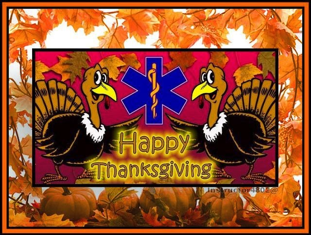 Happy Thanksgiving! We are thankful for all of our employees and their dedication. Thank you all for your hard work!
