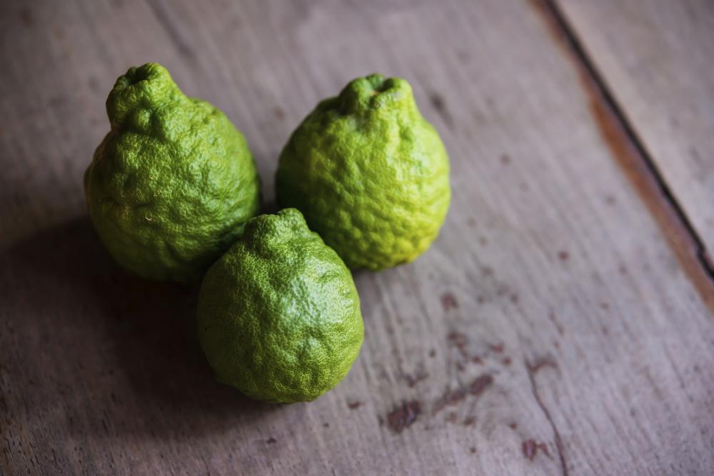 Bergamot Lime