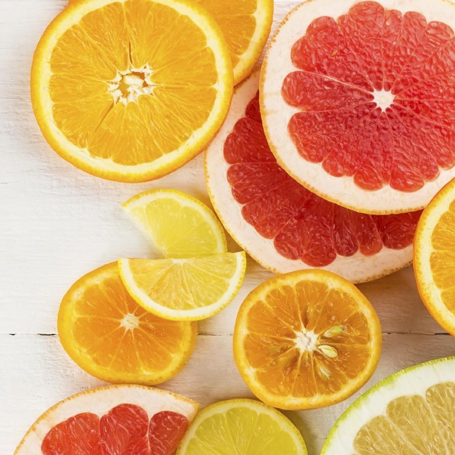 Grapefruit Tangerine