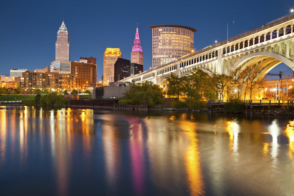 Pure Cleveland