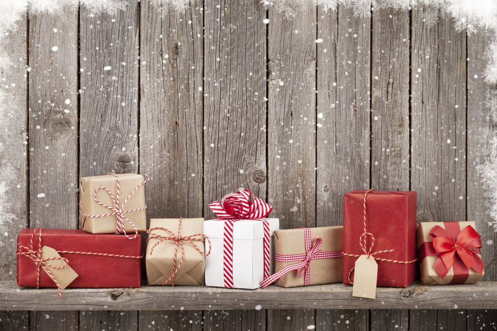 12 days of christmas gift ideas pure enchantment