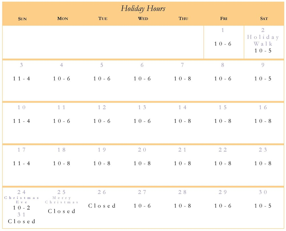 Holiday hours calender.jpg