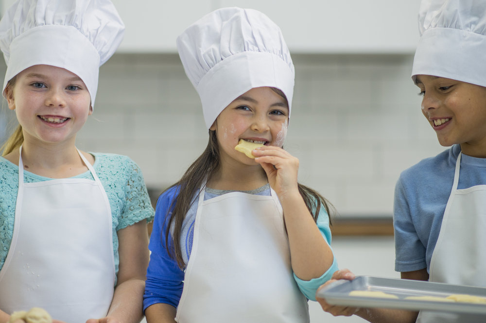 kid friendly recipes mothers day