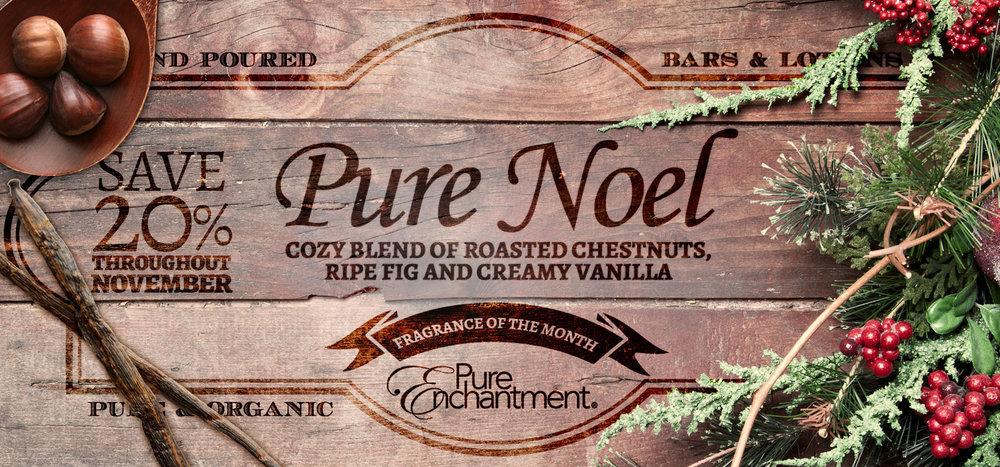 all natural holiday fragrance