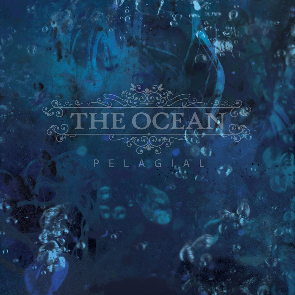 "The Ocean • Pelagial [2x10""]"