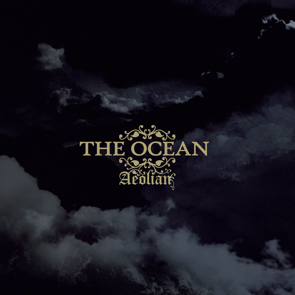 The Ocean • Aeolian [2xLP]