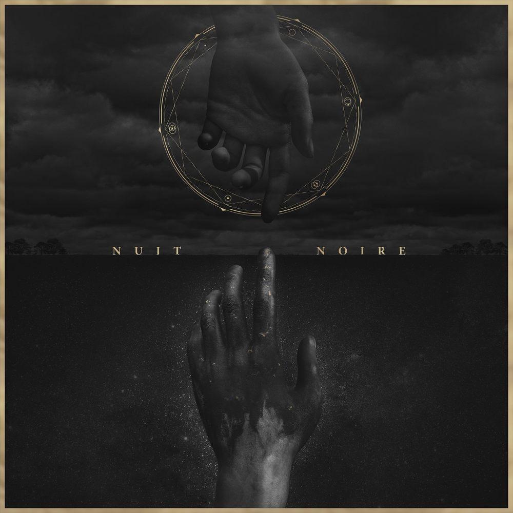 Lost In Kiev • Nuit Noire [2xLP + pre-order deals]